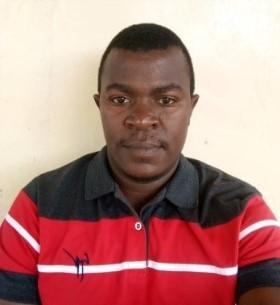 Maclean Mgamba Munyenyembe
